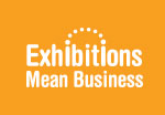 Exhibitions Means Business Logo