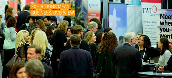 Exhibitions Means Business Overview