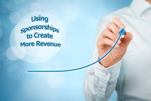 using sponsorships to create more revenue jacoby expo