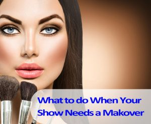 what to do when your show needs a makeover jacoby expo