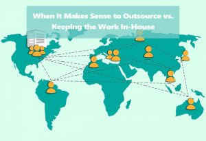 makes sense to outsource vs keeping work in house staff jacoby expo