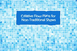 Creative floor plans for non traditional shows jacoby expo for Non traditional house plans