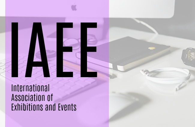 International Association of Exhibitions and Events IAEE Jacoby Expo